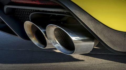 Thumb ford mustang mach1 v europe autozurnal 8