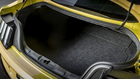 Thumb ford mustang mach1 v europe autozurnal 10
