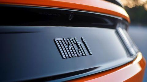 Thumb ford mustang mach1 v europe autozurnal 21