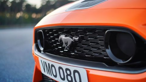 Thumb ford mustang mach1 v europe autozurnal 22