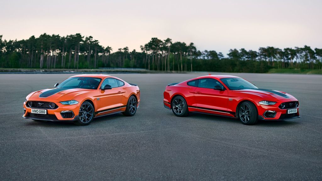 Content ford mustang mach1 v europe autozurnal 24