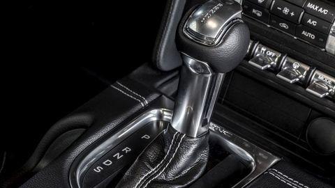 Thumb ford mustang mach1 v europe autozurnal 28
