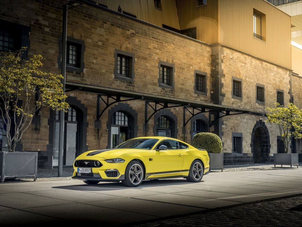 Content ford mustang mach1 v europe autozurnal 31