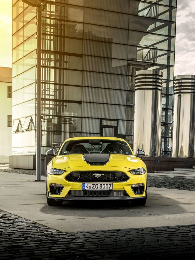 Content ford mustang mach1 v europe autozurnal 34