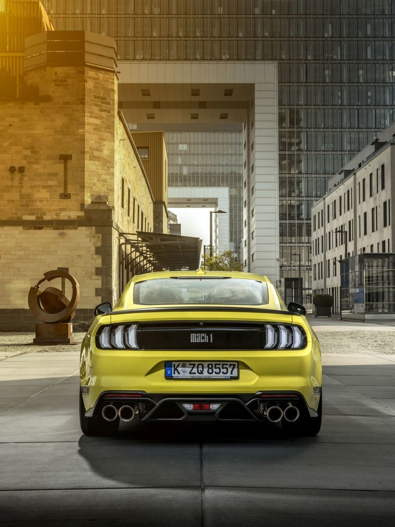 Content ford mustang mach1 v europe autozurnal 35