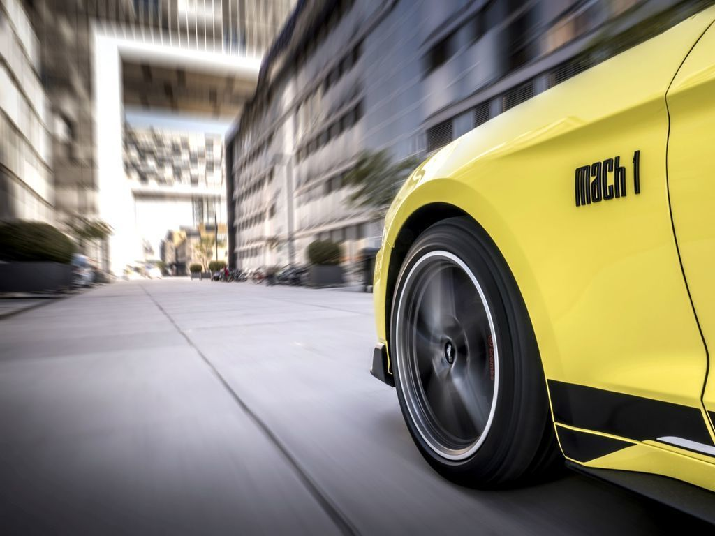 Content ford mustang mach1 v europe autozurnal 36