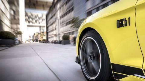 Thumb ford mustang mach1 v europe autozurnal 36