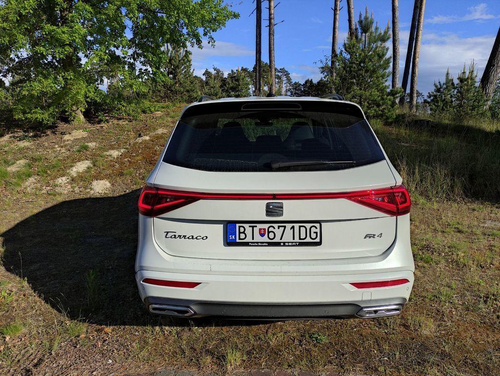 Content seat tarraco fr 2.0 tsi 245 test autozurnal 29