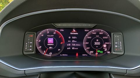 Thumb seat tarraco fr 2.0 tsi 245 test autozurnal 4