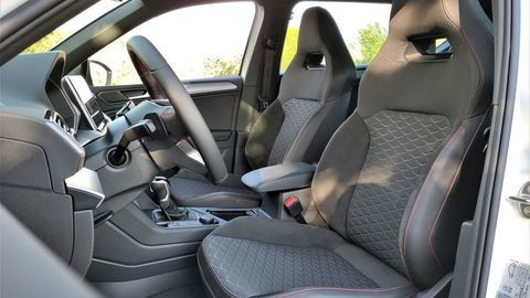Thumb seat tarraco fr 2.0 tsi 245 test autozurnal 11