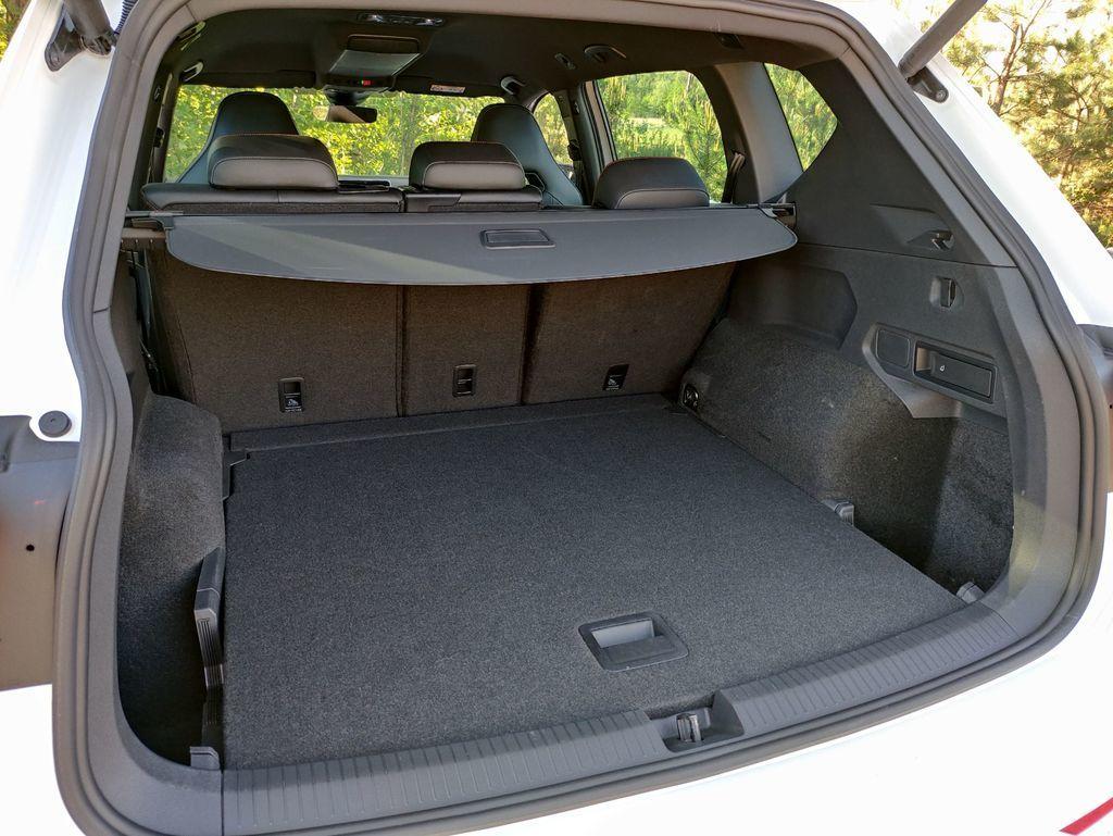 Content seat tarraco fr 2.0 tsi 245 test autozurnal 14