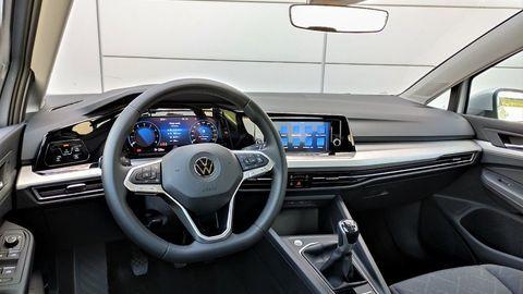 Thumb vw golf 1.5 tsi limited test 2021 autozurnal 8