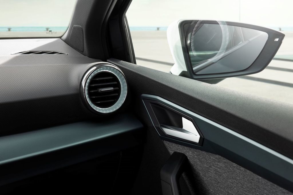 Content seat arona xperience 13