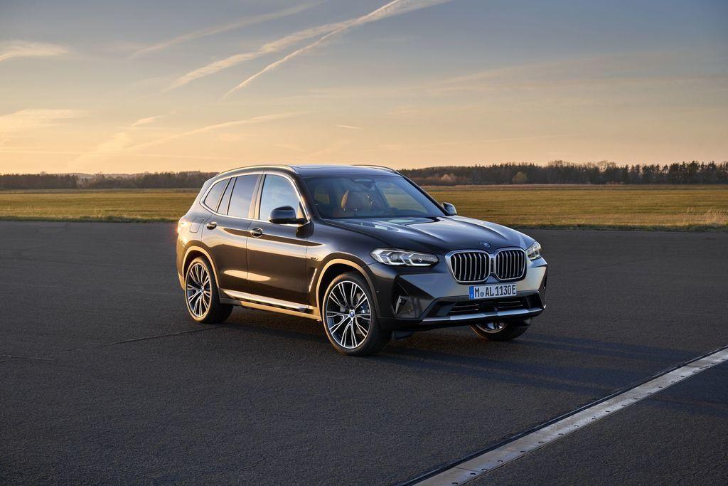 Content bmw x3 facelift 2021 autozurnal 5