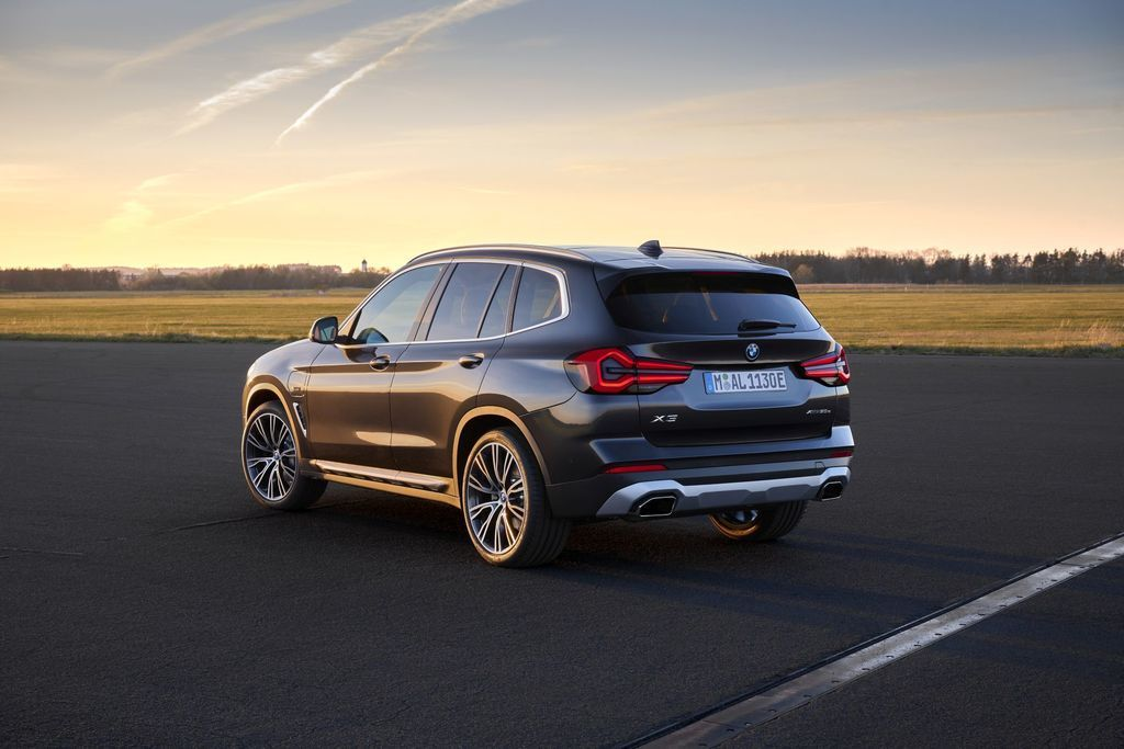 Content bmw x3 facelift 2021 autozurnal 6