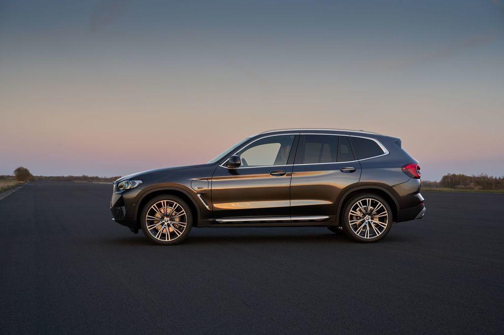 Content bmw x3 facelift 2021 autozurnal 7