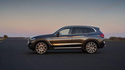 Thumb bmw x3 facelift 2021 autozurnal 7