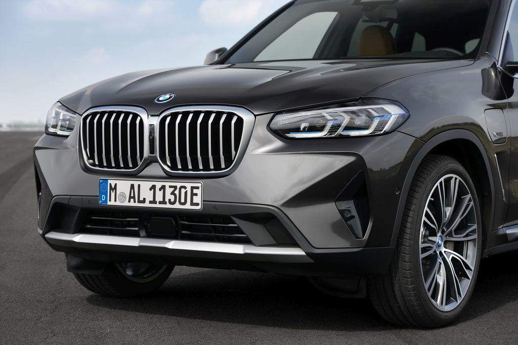 Content bmw x3 facelift 2021 autozurnal 8