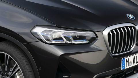 Thumb bmw x3 facelift 2021 autozurnal 9