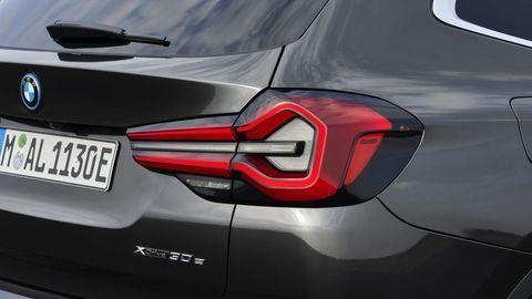 Thumb bmw x3 facelift 2021 autozurnal 10
