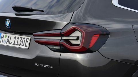Thumb bmw x3 facelift 2021 autozurnal 11
