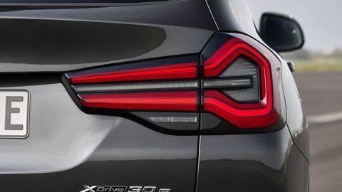 Thumb bmw x3 facelift 2021 autozurnal 13