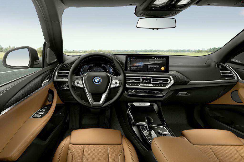 Content bmw x3 facelift 2021 autozurnal 14