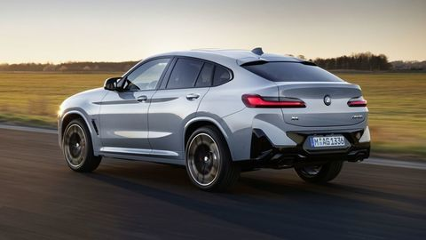 Thumb bmw x4 facelift 2021 autozurnal 4