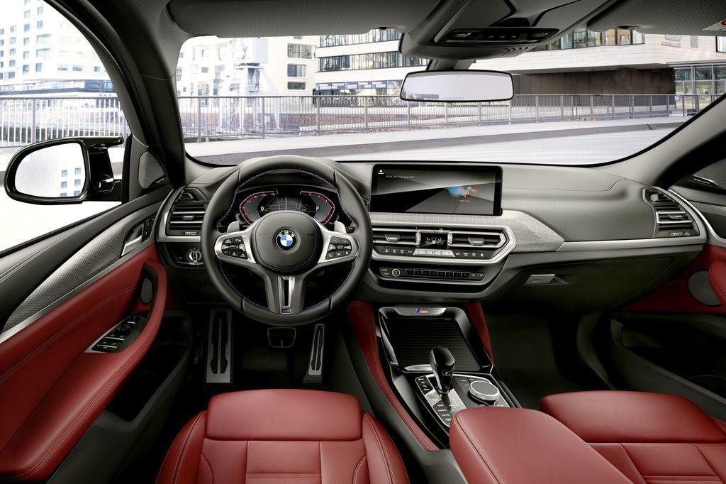 Content bmw x4 facelift 2021 autozurnal 9