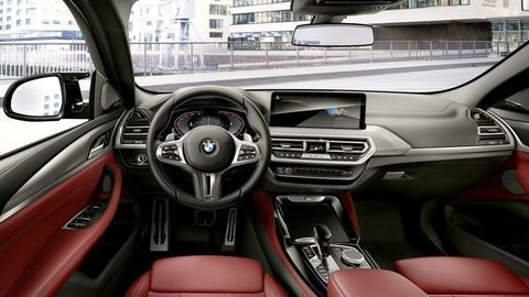 Thumb bmw x4 facelift 2021 autozurnal 9