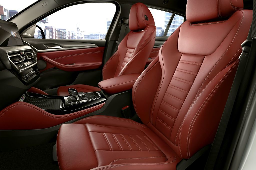 Content bmw x4 facelift 2021 autozurnal 10