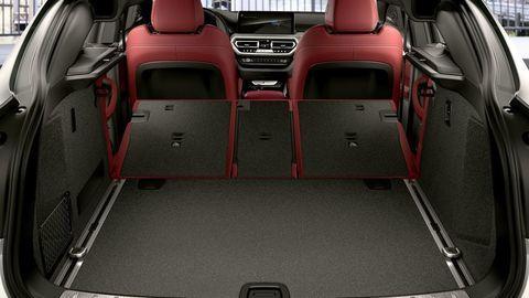 Thumb bmw x4 facelift 2021 autozurnal 16