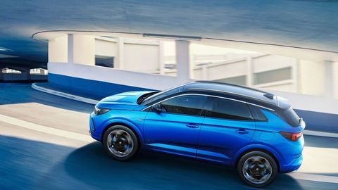 Thumb opel grandland facelift 2021 autozurnal 1