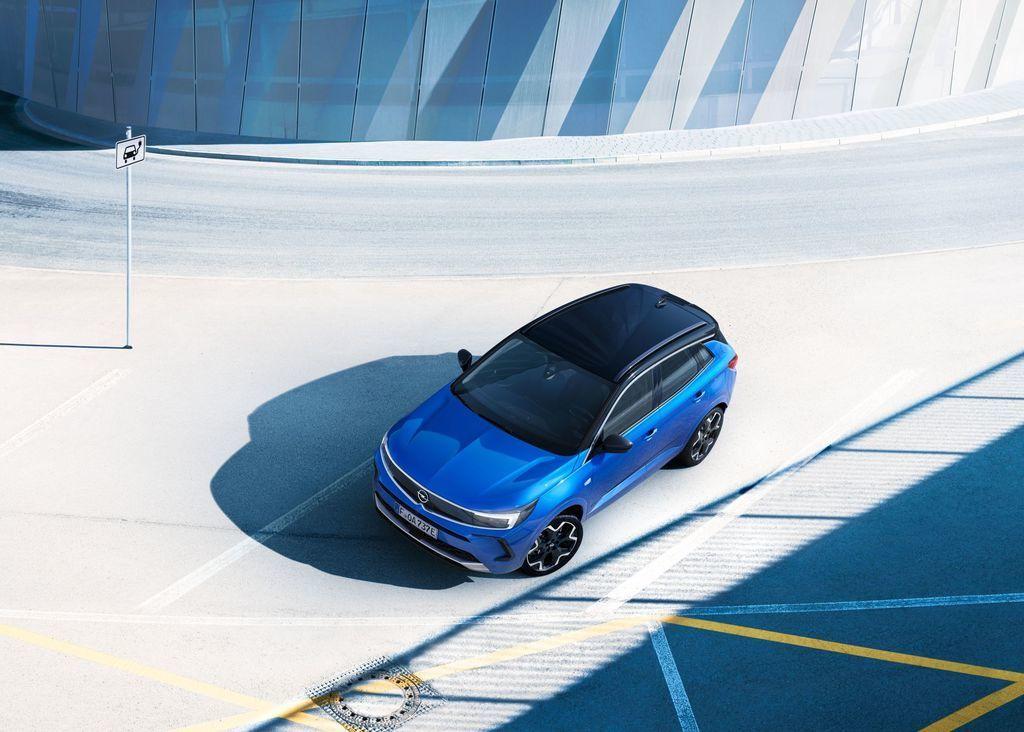 Content opel grandland facelift 2021 autozurnal 4