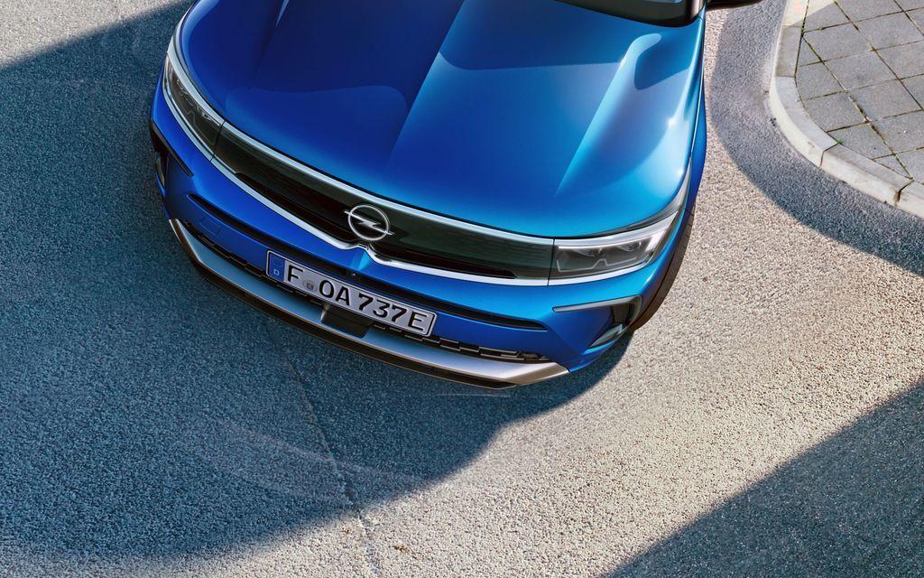 Content opel grandland facelift 2021 autozurnal 6