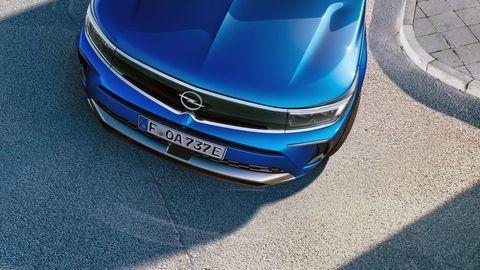 Thumb opel grandland facelift 2021 autozurnal 6