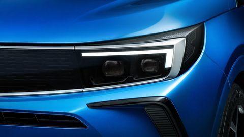 Thumb opel grandland facelift 2021 autozurnal 7
