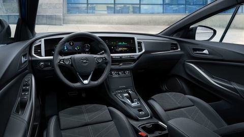 Thumb opel grandland facelift 2021 autozurnal 10