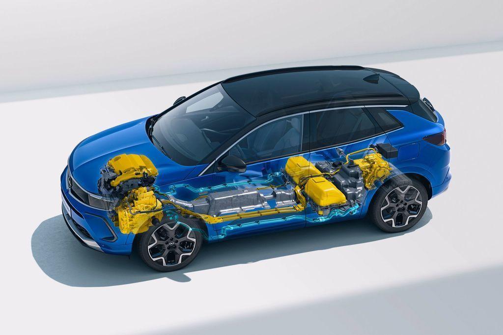 Content opel grandland facelift 2021 autozurnal 14