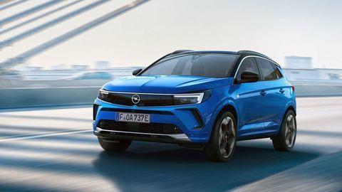 Thumb opel grandland facelift 2021 autozurnal 15