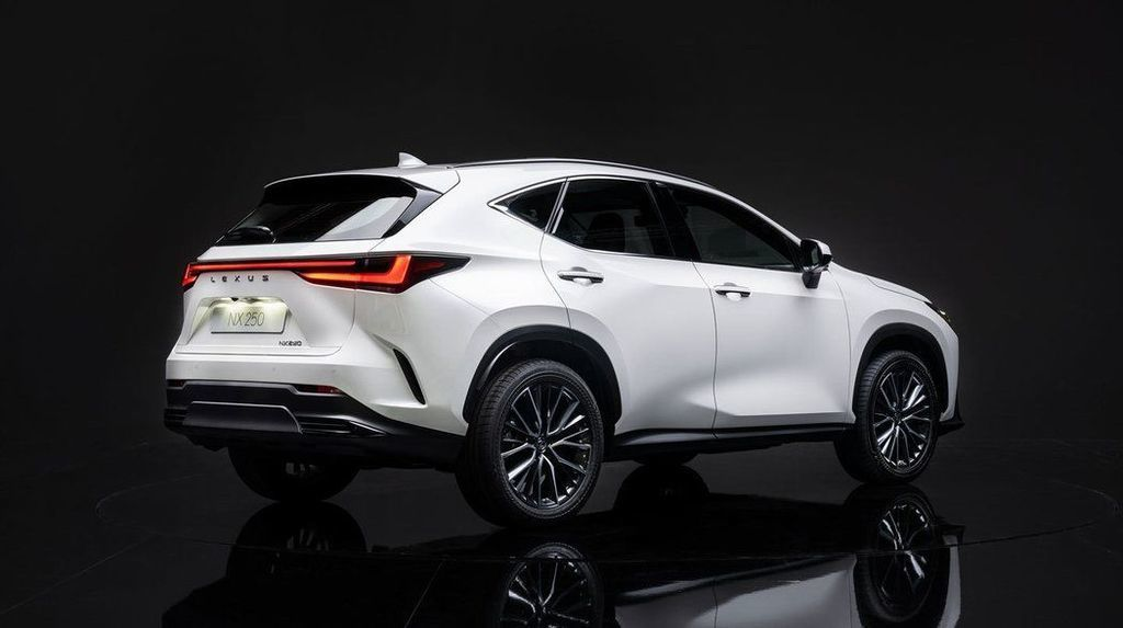 Content lexus nx 2022 official autozurnal 25
