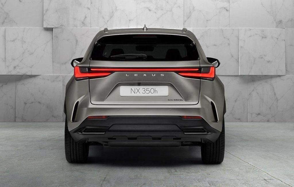 Content lexus nx 2022 official autozurnal 26