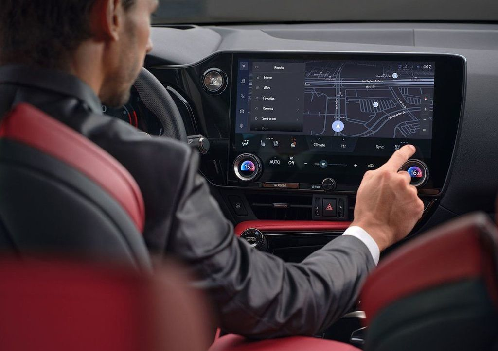 Content lexus nx 2022 official autozurnal 42