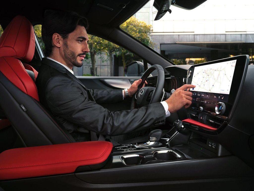 Content lexus nx 2022 official autozurnal 43