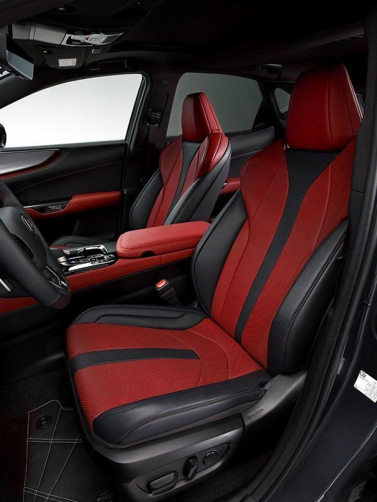 Content lexus nx 2022 official autozurnal 45