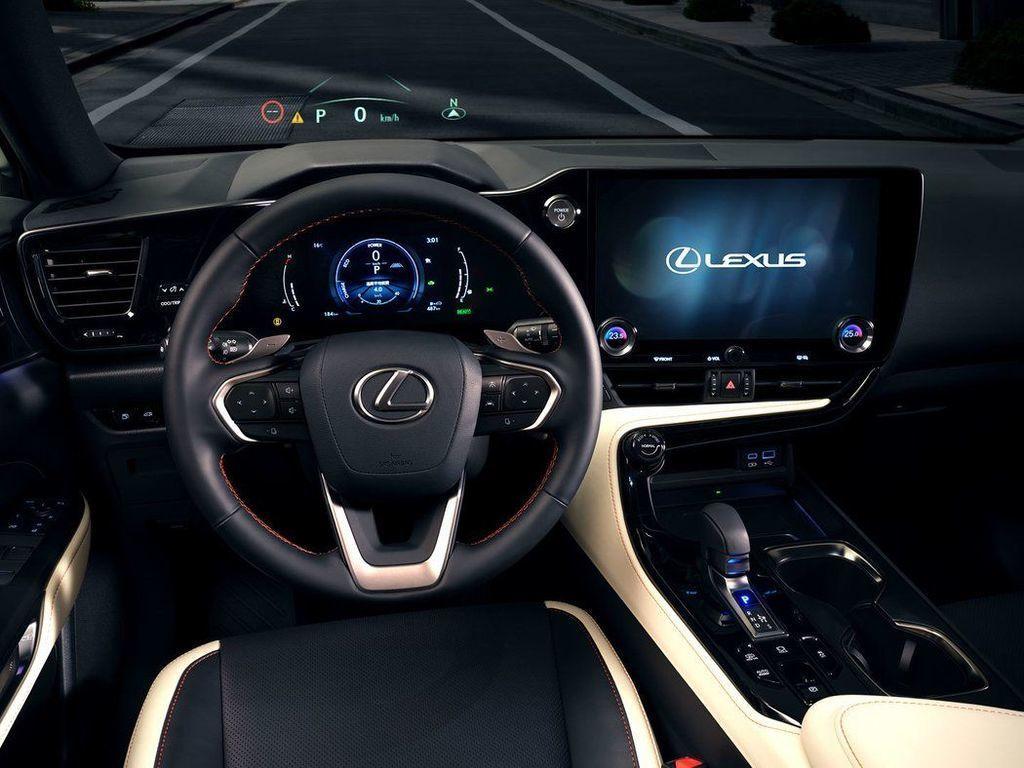 Content lexus nx 2022 official autozurnal 36