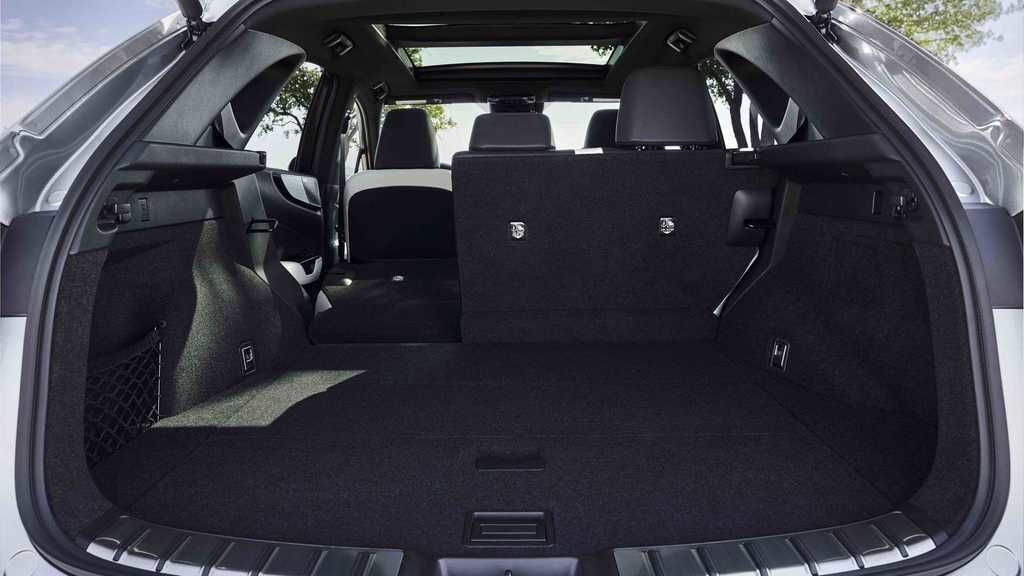 Content 2022 lexus nx 350 f sport hatchback