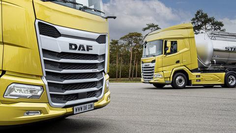 Thumb 02 daf predstavuje nov  trucky