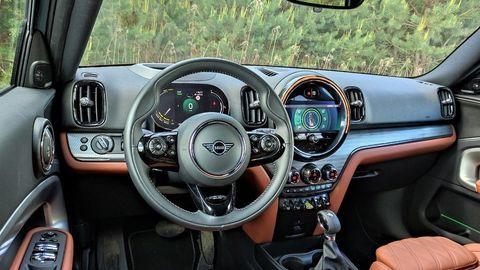 Thumb mini countryman plugin hybrid test autozurnal 23   k pia
