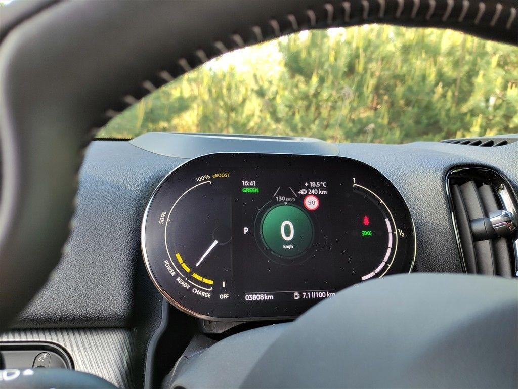 Content mini countryman plugin hybrid test autozurnal 35